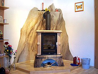 gestaltung wohnzimmer sandstein ~ moderne inspiration ... - Gestaltung Wohnzimmer Sandstein